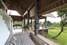 3 BR Villa. Interieur.