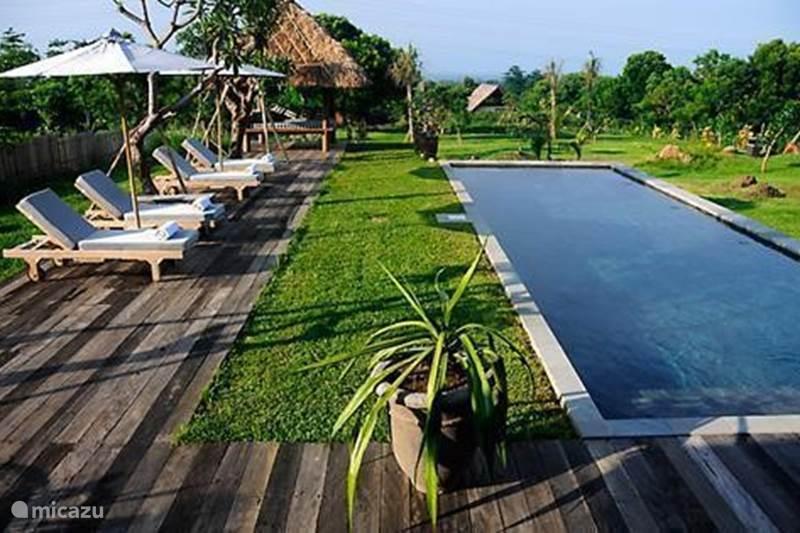 Vakantiehuis Indonesië, Bali, Pemuteran Villa Jeda Villa