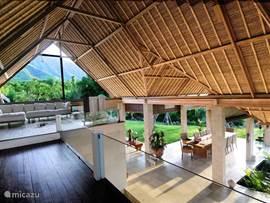 2 BR Villa. Interieur.
