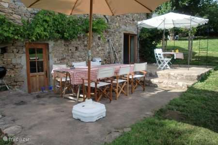 Vacation rental France, Yonne, Saint-Germain-des-Champs holiday house Maison Montigny