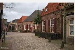 Bronkhorst, kleinste stad van Nederland