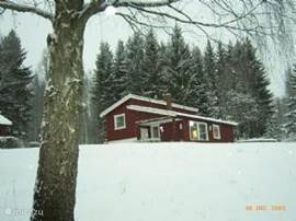 enkele sfeervolle wintertaferelen
