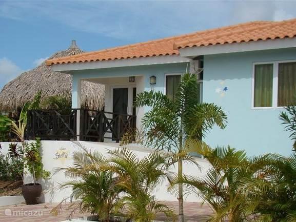 Vakantiehuis Curaçao, Banda Ariba (oost), Jan Thiel villa Villa Stella Curacao
