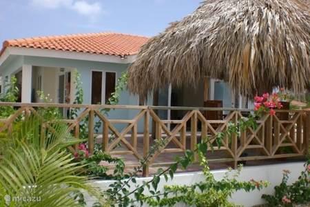 Villa villa fancy in jan thiel banda ariba oost cura ao huren - Zwembad onder het terras ...