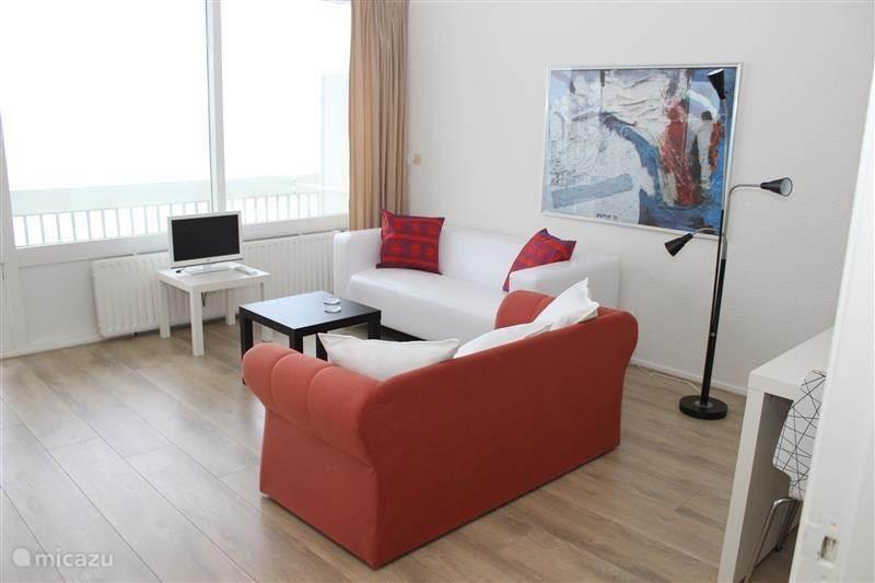 Vakantiehuis Nederland, Noord-Holland – appartement Hotelsuite Zandvoort