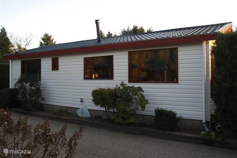 Vakantiehuis Nederland, Gelderland, Putten Chalet De Puttery