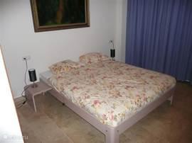 Begane grond slaapkamer 2