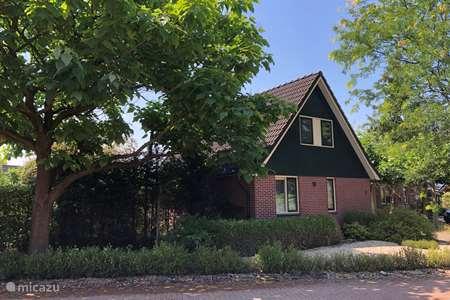 Vakantiehuis Nederland, Gelderland, Winterswijk bungalow ACHTERHOEK  Villa 't Hulzen