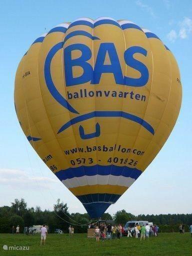 Ballonvaart