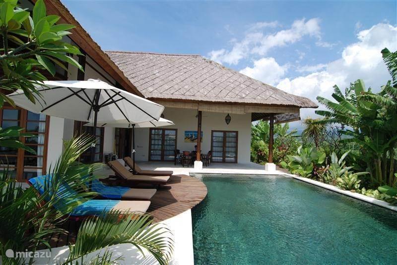 Villa Mari Masuk is uitermate geschikt voor :