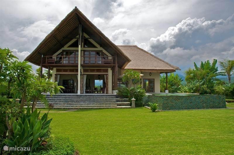 Vakantiehuis Indonesië, Bali, Lokapaksa Villa Villa Mari Masuk