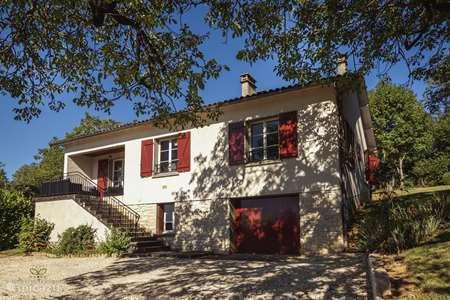 Vakantiehuis Frankrijk, Dordogne, Saint-Sulpice-d'Excideuil vakantiehuis Maison en Dordogne