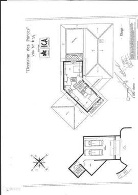 Map - 1st floor
