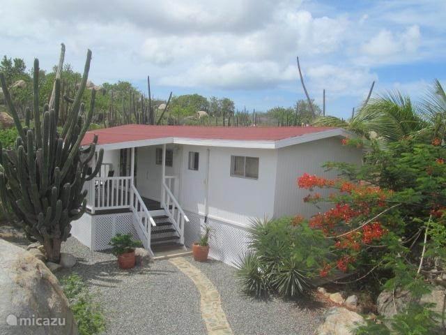 Vakantiehuis Aruba, Paradera, Paradera chalet Chalet Babijn