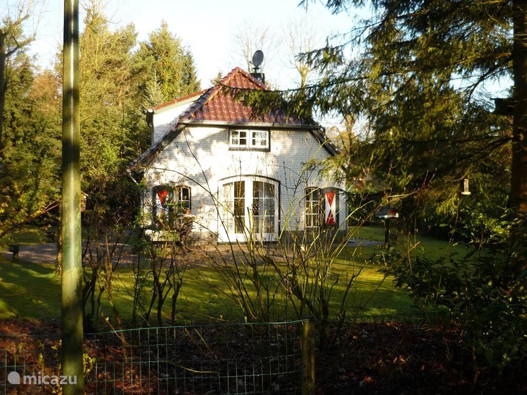 Vakantiehuis Nederland, Gelderland – boerderij El Nos Sogno
