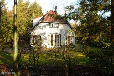 Vakantiehuis Nederland, Gelderland, Epe boerderij El Nos Sogno