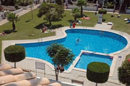 Vakantiehuis Spanje, Costa Blanca, Orihuela Costa – appartement Jumilla