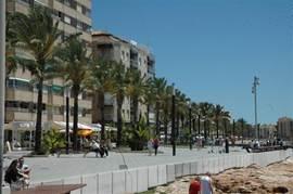 Boulevard van Torrevieja