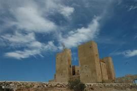Marokko op 10 km afstand