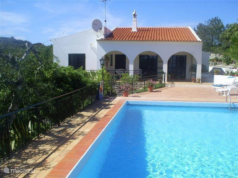 Vakantiehuis Portugal, Algarve, São Brás de Alportel villa Villa Egmont
