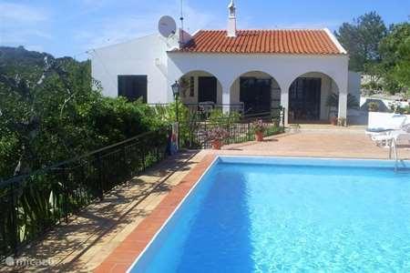 Vacation rental Portugal – villa Villa Egmont