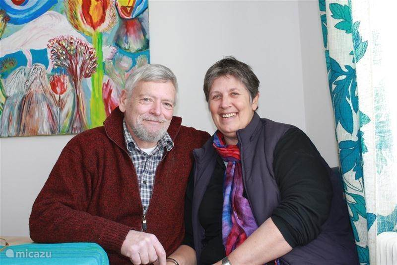 Bob & Riet Hillebregt