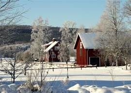 boerderijen bij Sorby
