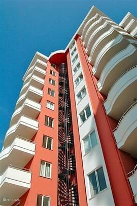 10 verdiepingen