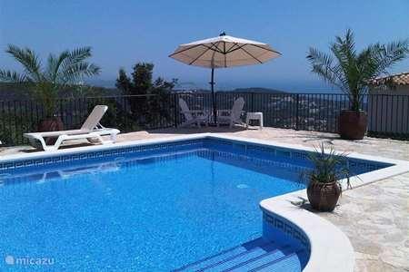 Vakantiehuis Spanje, Costa Brava, Platja d'Aro villa Villa Eldorado