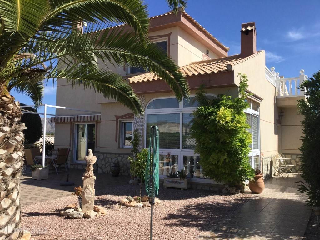 Casa lamboo