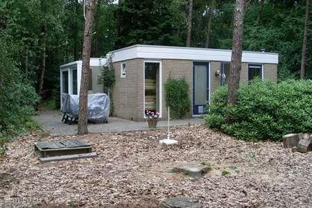 Vakantiehuis Nederland, Overijssel, Holten bungalow Alibi