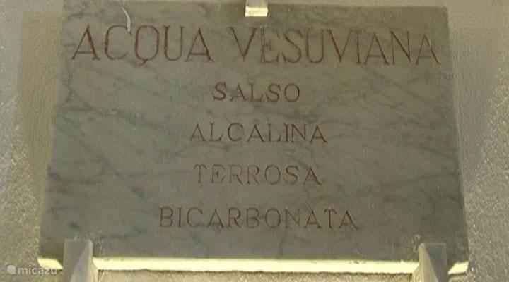 Terme Vesuviane - Welness centre