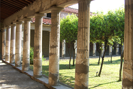 Villa Poppea – UNESCO World Heritage Site