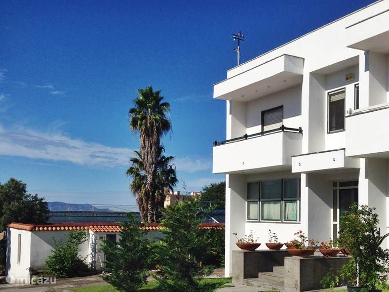Vakantiehuis Italië, Campanië, Napels - appartement Tenuta Vesuvio