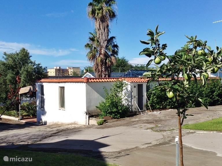 Vakantiehuis Italië, Campanië, Napels Appartement Tenuta Vesuvio