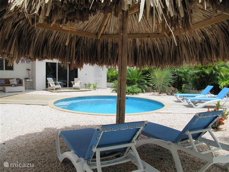 Vakantiehuis Curaçao, Banda Ariba (oost), Jan Thiel Villa TIP!! Villa Hopi Bon