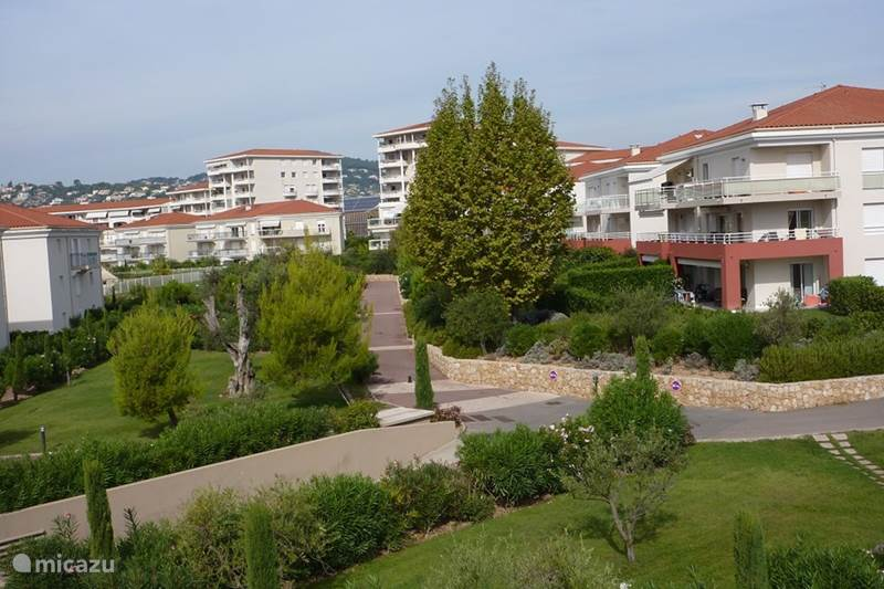 Vakantiehuis Frankrijk, Côte d´Azur, Juan-les-Pins Appartement Juan Flore, Côte d'Azur