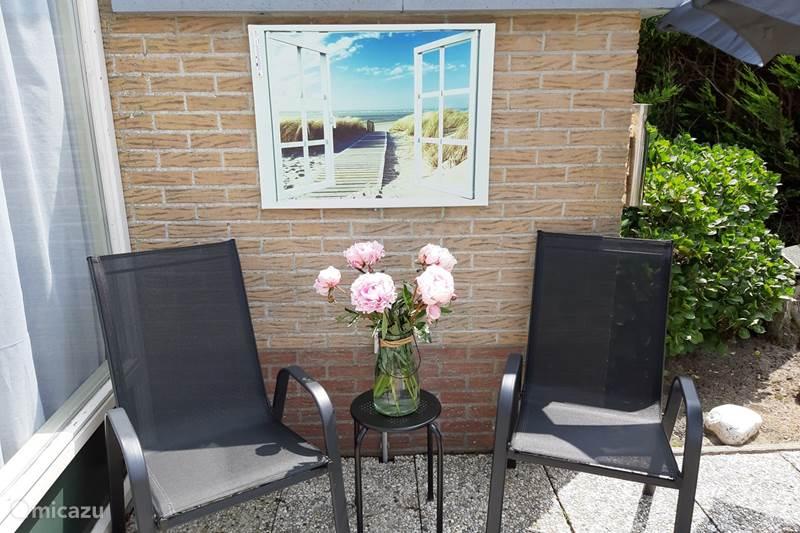 Vakantiehuis Nederland, Noord-Holland, Sint Maarten Bungalow Bungalow Duinzand