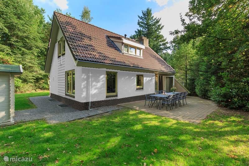 Vakantiehuis Nederland, Gelderland, Garderen Bungalow Familiewoning Veluwe/Garderen (8-14p