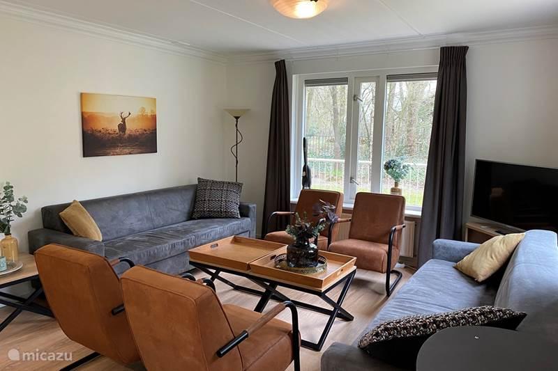 Vakantiehuis Nederland, Gelderland, Garderen Bungalow Luxe Familiewoning Veluwe/Garderen