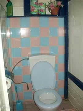 De WC