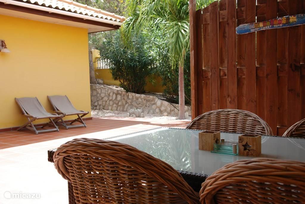 Vakantiehuis Curaçao, Banda Ariba (oost), Jan Thiel Appartement Mirador Apartments Kauri