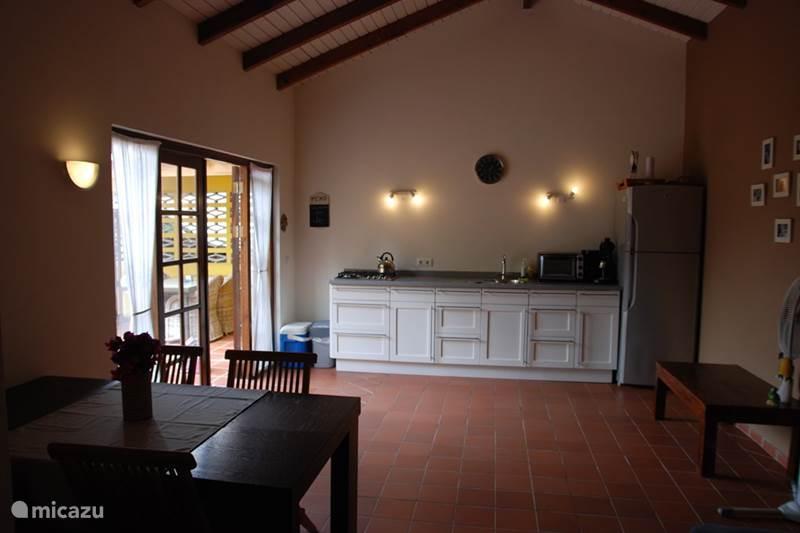 Vacation rental Curaçao, Banda Ariba (East), Jan Thiel Apartment Mirador Apartments