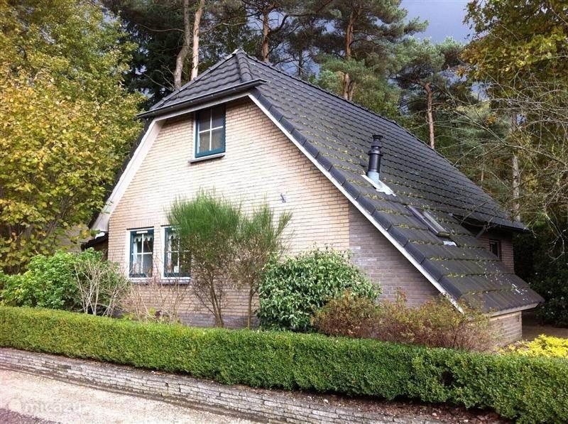 Vakantiehuis Nederland, Gelderland, Lunteren vakantiehuis Plum Tree