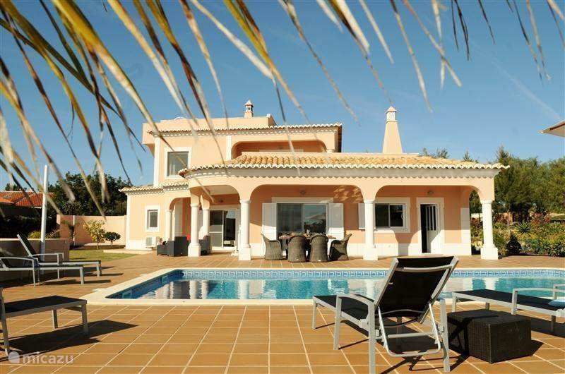Vacation rental Portugal, Algarve, Carvoeiro - villa Villa Oleander
