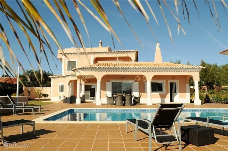 Ferienwohnung Portugal, Algarve, Carvoeiro Villa Villa Oleander ...