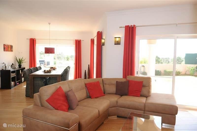 Vakantiehuis Portugal, Algarve, Carvoeiro Villa Villa Oleander