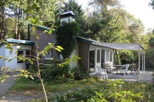 Vakantiehuis Nederland, Overijssel, Ommen - bungalow Vakantiehuis De Kim