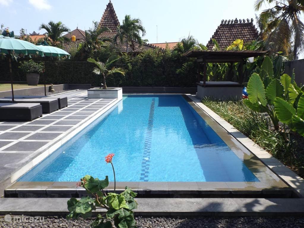 Vacation rental Indonesia, Bali, Canggu villa The Uma