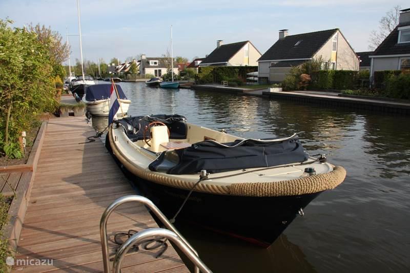 Vakantiehuis Nederland, Friesland, Balk Vakantiehuis Vakantiehuis Markant